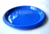 Disposable Plastic Plates, PP/PS