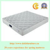 Cheap Zoned Pocket Spring Memory Foam Mattress for Bedroom Furniture