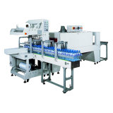Automatic Sleeve Shrink Packing Machine