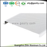 Decorative Material Aluminum H-Shaped Strip Ceiling