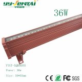 36W Outdoor LED Wallwasher Light with Ce
