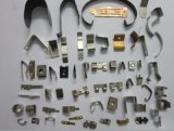 Sheet Metal Fabrication Parts Customized Parts Stamping Components