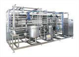 High Quality Beverage Uht Tubular Sterilizer