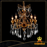 Graceful Hotel Home Use Dining Room Crystal Chandelier (cos9081)