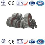 Tooth Ring, Gear Ring for Mining Machine, Rotary Kiln, Ball Mill