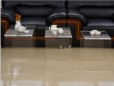 New Design N Shape Glass Acrylic Transparent Table
