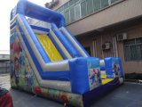 Inflatable Hot Sale Inflatable Dry Slide