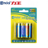 Lr14 Am-2 C Size Alkaline Battery