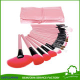 10 PCS Good Makeup Brushes for Cheap Cosmetic Tool