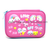 Popular Stationery Pencil Box with Cheaper Price Yv-S010