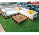 Cheap Outdoor Garden Patio Furniture Wooden Sofa Set