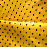Polyester Taffeta Fabric /Polyester Fabric with Print for Jacket Lining