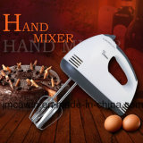 Plastic Electric 7 Speed with Injection Button Hand Mixer Egg Mixer