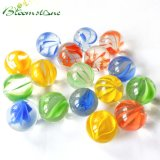 16mm Cheap Glass Balls Cat's Eyes Marbles & Shooters
