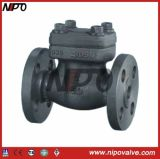 Forged Steel Lift Type Check Valve