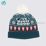 Wholesale Price Fashion Custom Bright Wool Knitted Beanie Hat Acrylic Knitted Cheap Beanie Caps Knit Hat