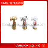 Zstbs Type Sidewall Sprinkler Nozzle with UL Approval
