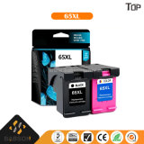 65XL 65 Balck and Color Original Ink Cartridge for HP Inkjet Printer Consumable Office Supply Toner Cartridge Printer Toner