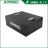 Joykoo LFP LiFePO4 Long Cycle Life Battery 48V200ah for EV Marine Yacht Energy Storage