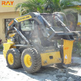 Hydraulic Rock Stone Breaker Hammer for Mini Excavator Skid Loader Price