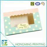 Custom Printed Cheap Paper Cookie Box Packaging