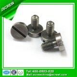 Stainless Steel Cap Head Machine Screw (M4-M6)