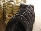 Cheap 20 Guage 3mm Black Annealed Iron Wire China Factory