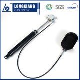 Adjustable Gas Support Strut with The Black Handset Used for Sofa Chair