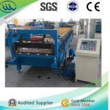 Galvanized Steel Roofing Wall Sheet Roll Forming Machine