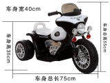 Factory Wholesale Cool Three Wheel Motorcycle Electric Motorcycle