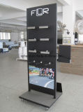 Latest Shoe Display Stand for Exhibition