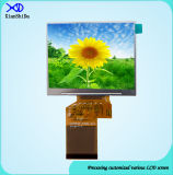 3.5 Inch TFT LCD Screen Display 320 (RGB) X240 Resolution Outdoor and Indoor LCD Display
