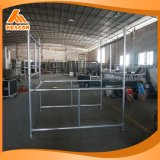 Movable H Truss---Light and Sound Aluminum Truss
