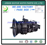 Fast Qijiang Used Gearbox for Zhongtong Higer Yutong Bus