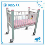 AG-CB004 Pink Baby Cot with Good Quality