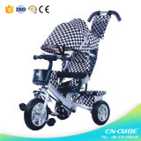 Mother′s Best Choice Safety Belt Baby Tricycle Wholesale