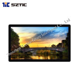 "86"" 98"" Infrared Touch All in One PC Intelligent Tablet LED Ad Player Media Display TV Screen"