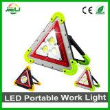 Hot Sale Portable 50W 3xcob LED Flood Emergency Work Light