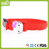 Dog Hello Kitty Cat Head Carton Collar