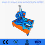 Automatic Double Sides Car Tire Sidewall Cutting Machine