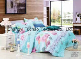 Bedding Set for Classic 6-Piece Modern Feather Home Textile