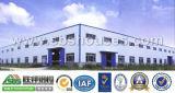 Prefabricated Lightweight Steel Structure Plant