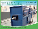 (20-110) Plastic PE PP LDPE Plastic Tube/Pipe Making Machinery
