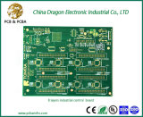 8 Layers Industrial Control Board Multilayer PCB Board