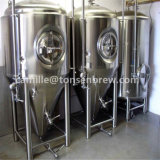 Bright Beer Tank for Beer Brewing Process