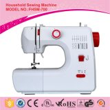 Plastic Bags Garment Tailor Household Embroidery Sewing Machine with Vof (Fhsm-700)