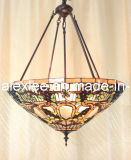 Tiffany Ceiling Lamp (CLC036-22)