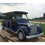 Golf Course Luxury China Tourist Car Electric Car Price