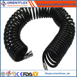 China Supplier Flexible Spring PU Tube/Hose