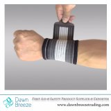 Compression Wrist Support with Elastic Strap